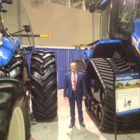 Canada's Farm Progress Show 201