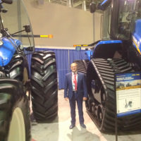 Canada's Farm Progress Show 201